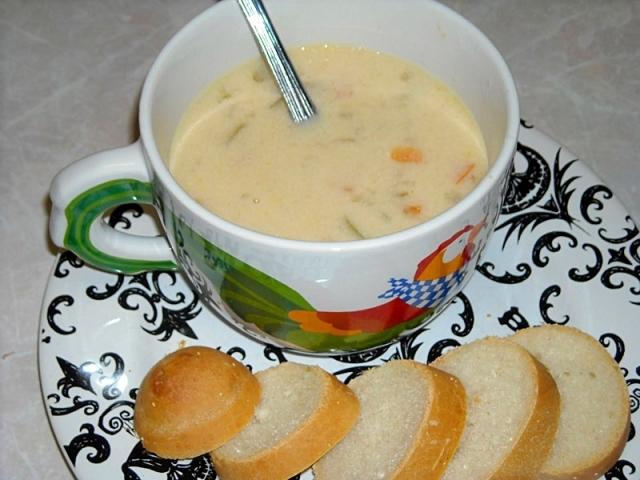 Пивний суп