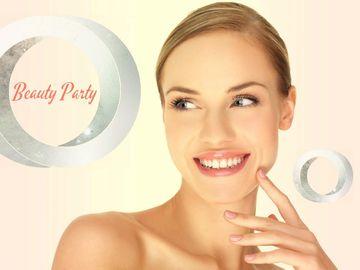 Beauty Party by tochka.net