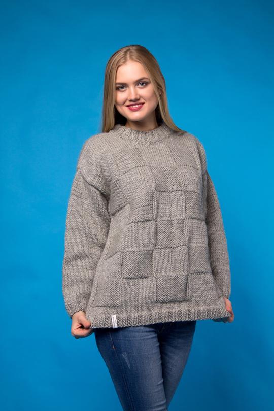Теплі светри на зиму: MANUFACTURA COCO, 1800 грн
