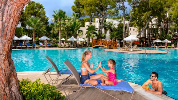 Нова мережа готелів в Туреччині, Єгипті та Тунісі