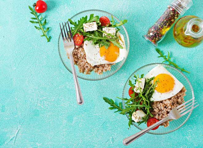 7 лайфхаків на заміну шкідливій їжі