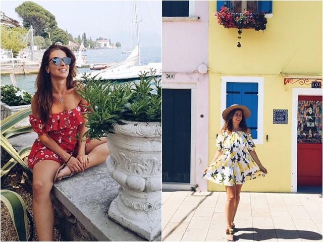 Секрети краси італійок