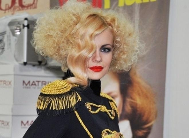 Форум красоты InterCHARM-Украина 2011
