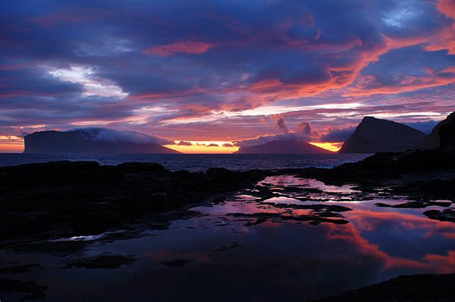 Острів Fugloy