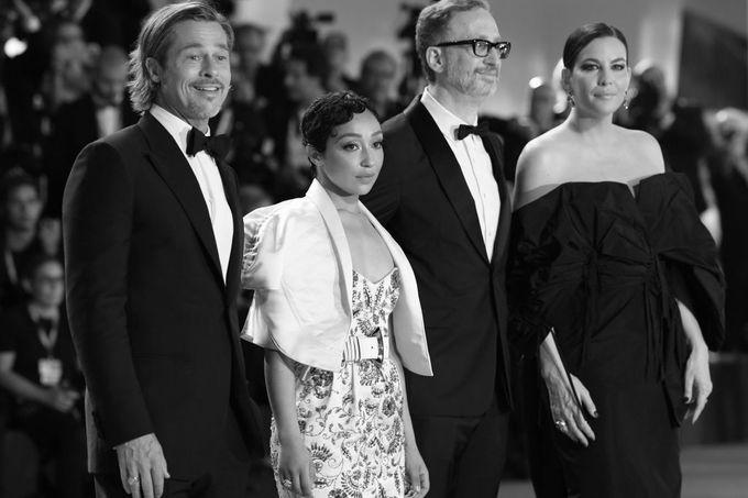 Венеціанський кінофестиваль 2019