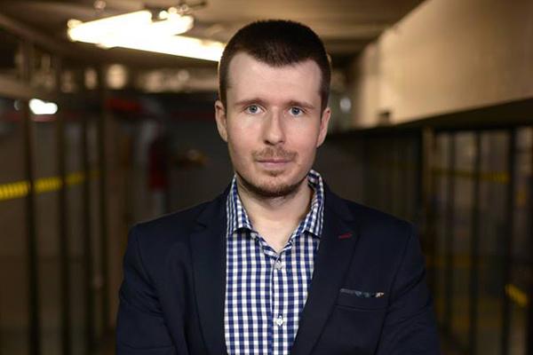 Иван Примаченко
