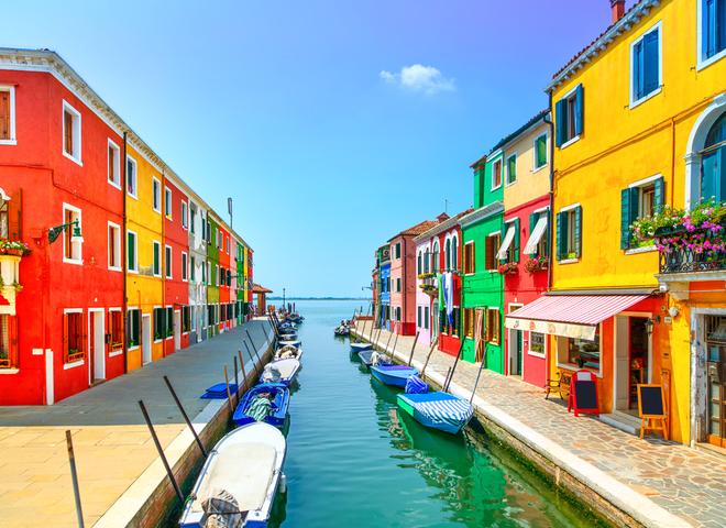 Італія пам'ятки