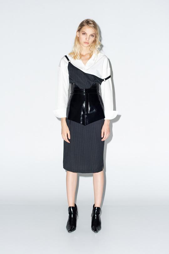 Ukrainian Fashion Week SS19: осенняя коллекция irAro
