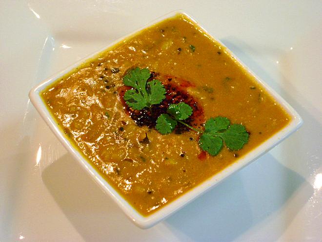 10 блюд, которые вы обязаны попробовать в Индии: Дхал