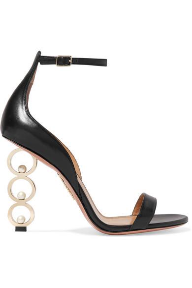 Тренды обуви: что выбрать для весны 2019