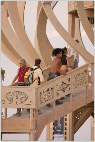 Burning Man 2010 (part I)