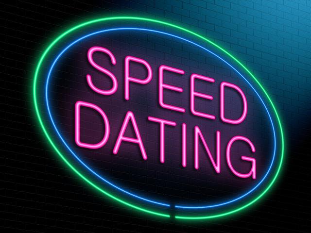 Speed dating ecuador