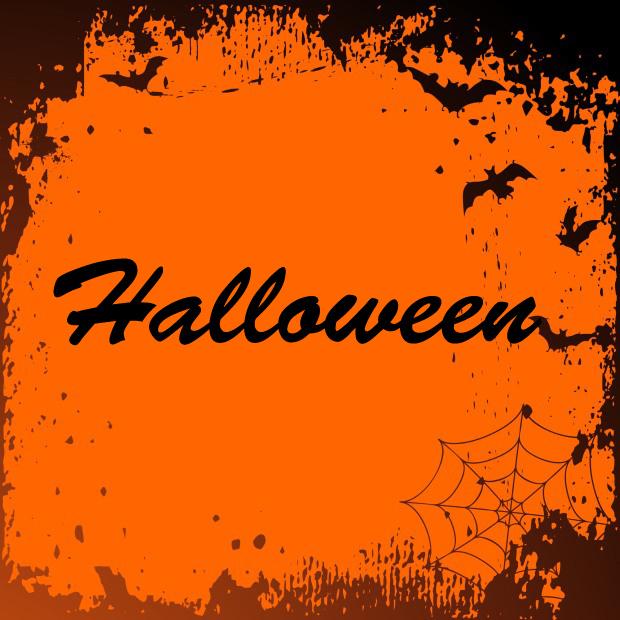 Окунись в атмосферу Хэллоуина