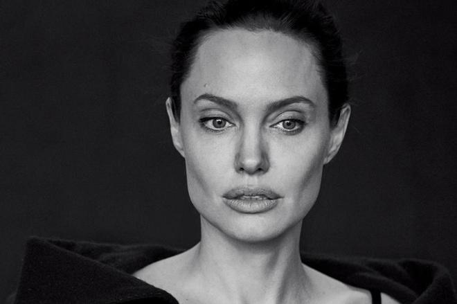 Джоли COVER