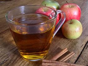 Яблочный сидр в домашних условиях