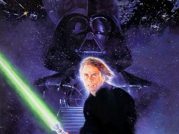 Зоряні війни. Епізод VI: Повернення джедая