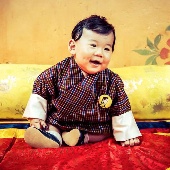 принц Бутана