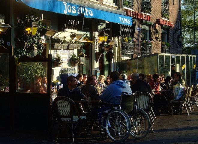Мілан –  найзручніше місто Європи для людей з обмеженими можливостями