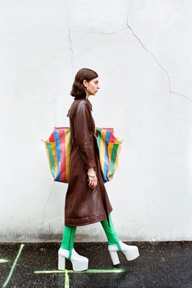 Balenciaga: рекламна кампанія під керівництвом Демни Гвасалія