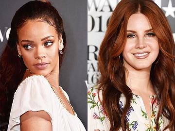 Рыжие волосы - главная бьюти-тенденция осени 2016