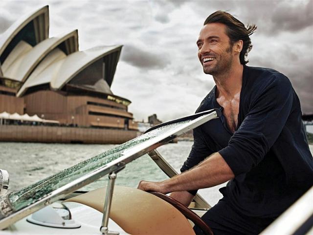 Топ-5 країн найкрасивіших чоловіків