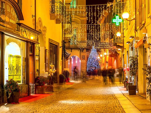 Где отпраздновать Новый год 2018 в Европе