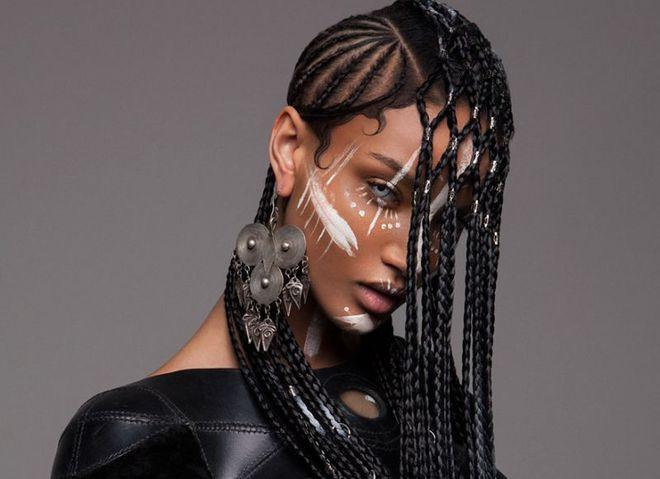 Неймовірна краса: приголомшливі зачіски британського стиліста