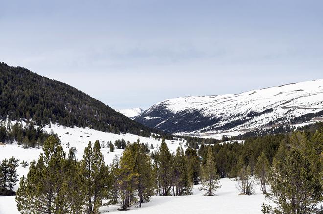 Гірськолижні курорти