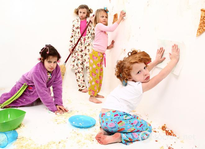 Важка дитина, дитячі капризи, виховання дитини, психологія дитини