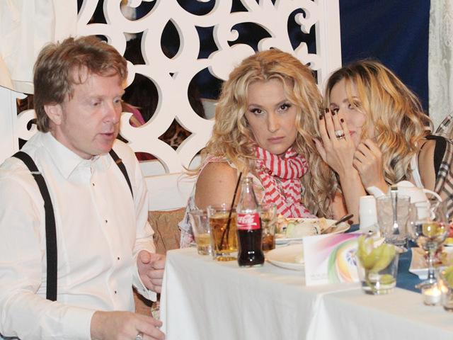 Crimea Music Fest, afterparty