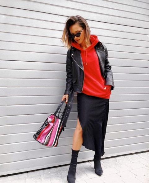 Що носити восени: модні приклади від українських блогерів