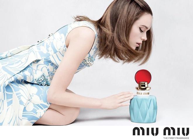 Miu Miu Eau de Parfum