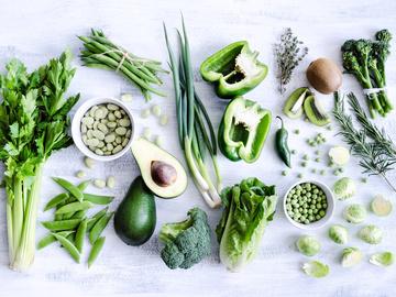 Вітаміни для здоров'я волосся