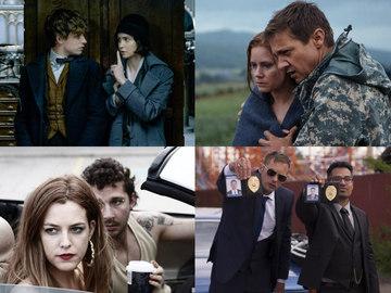Топ-10 фильмов которые обязательны к просмотру в ноябре