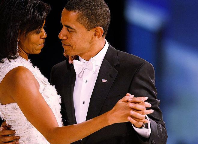 Таємниця смокінга Барака Обами