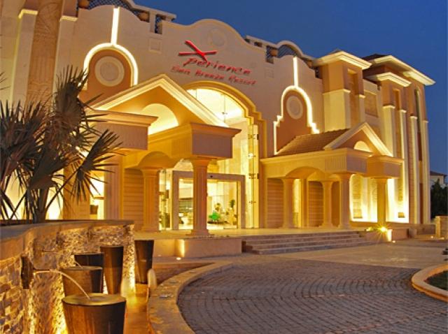 Найкращі готелі Шарм-ель-Шейха - Xperience Sea Breeze Resort
