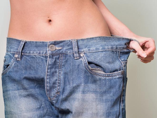 6 распространенных ошибок при похудении
