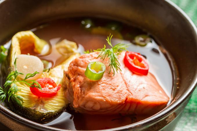 Рецепти для схуднення