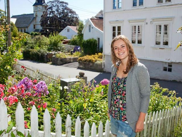 Три щасливі країни: Норвегія