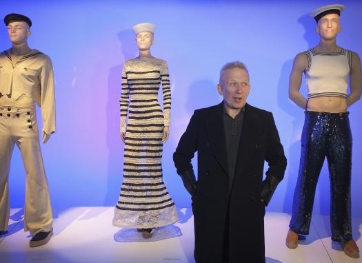 Могут позволить все: Жан-Поль Готье выпустил коллекцию для молодежи