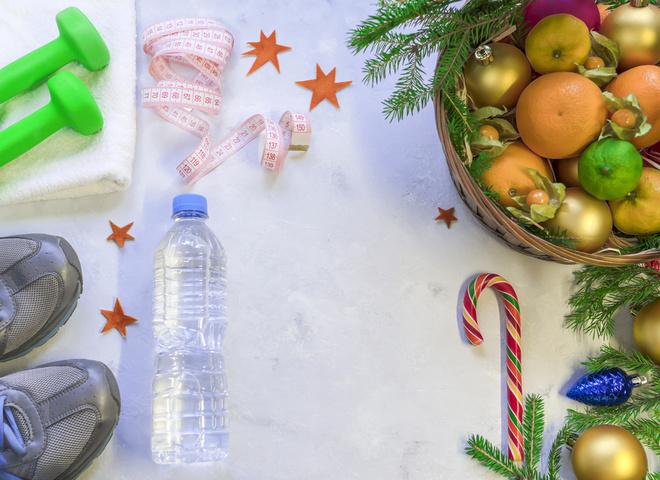 Місія – схуднути до Нового року