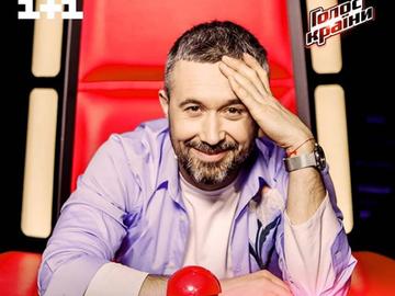 """""""Голос країни"""" 8 сезон: где смотреть полуфинал онлайн"""