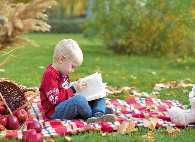 Как развить фантазию малыша и научить его думать