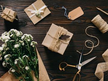 Кращі подарунки до 8 березня