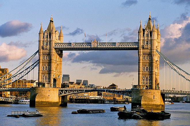 Как получить визу в Англию самостоятельно: пошаговая инструкция