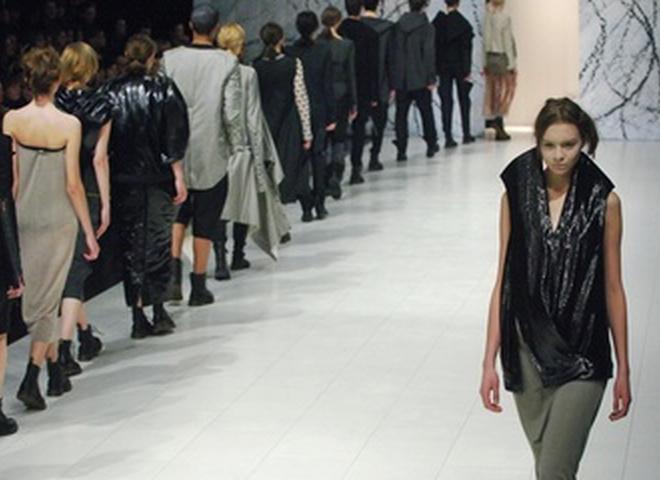 Коллекция одежды Лилии Литковской