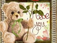 С любовью, Тебе