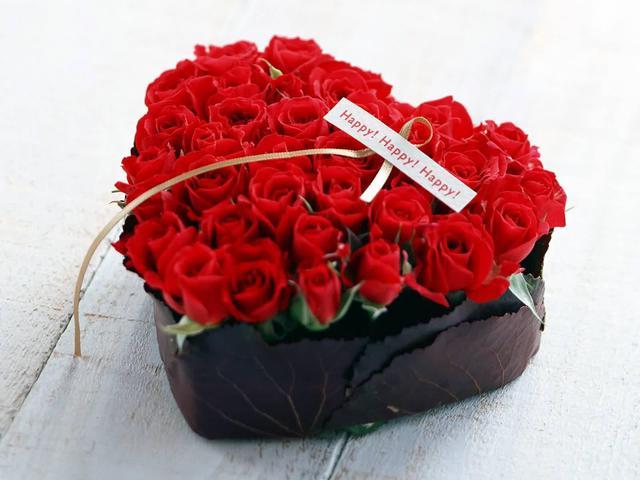 Яркие открытки на День Святого Валентина