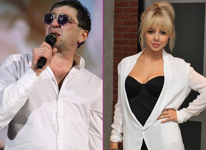 Тина Кароль и Григорий Лепс