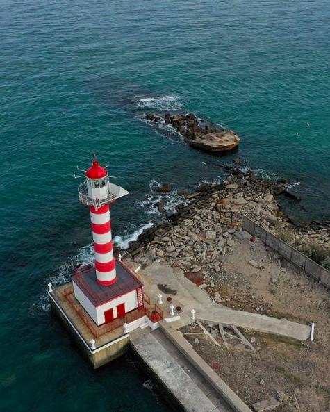 Куда поехать на море в Одесской области: Черноморск